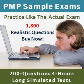 pmp sample tests